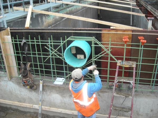 Michigan S Leading Structural Crack Repair Company