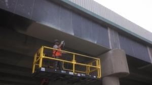 Expert Shotblasting Contractors Servicing MDOT - Smith's Waterproofing - 16