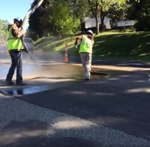 High Friction Surface Treatment Services For Michigan - Smith's Waterproofing - 4