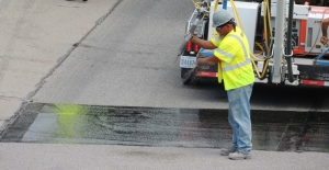 High Friction Surface Treatment Services For Michigan - Smith's Waterproofing - 7