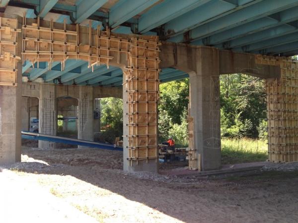 MDOT 's Best Carbon Fiber Concrete Reinforcement Contractors