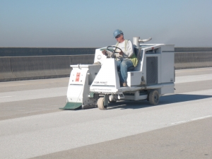 High Friction Surface Treatment Services For Michigan - Smith's Waterproofing - 9
